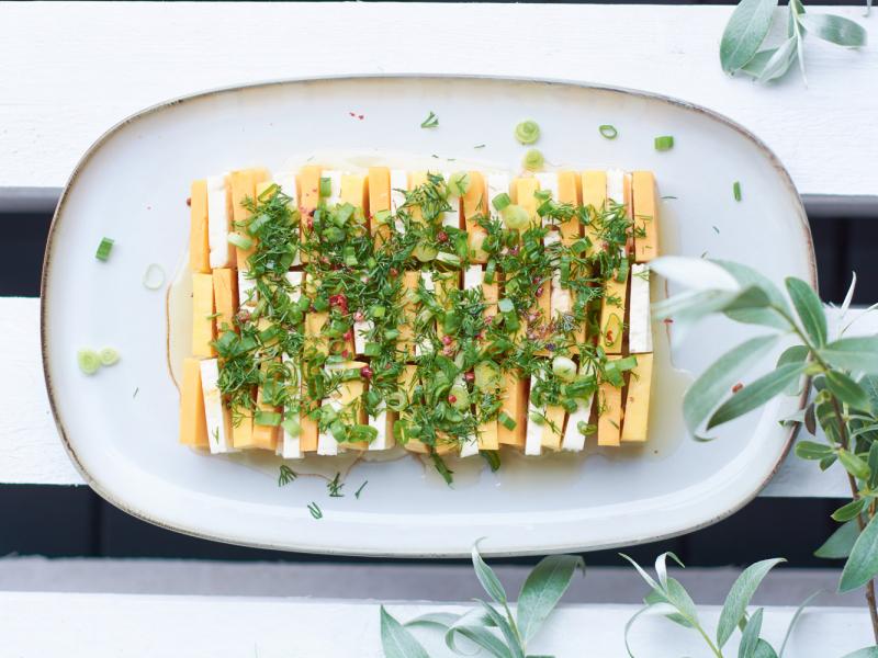 Jāņu siers gan tradīciju cienītājiem, gan veģetāriešiem