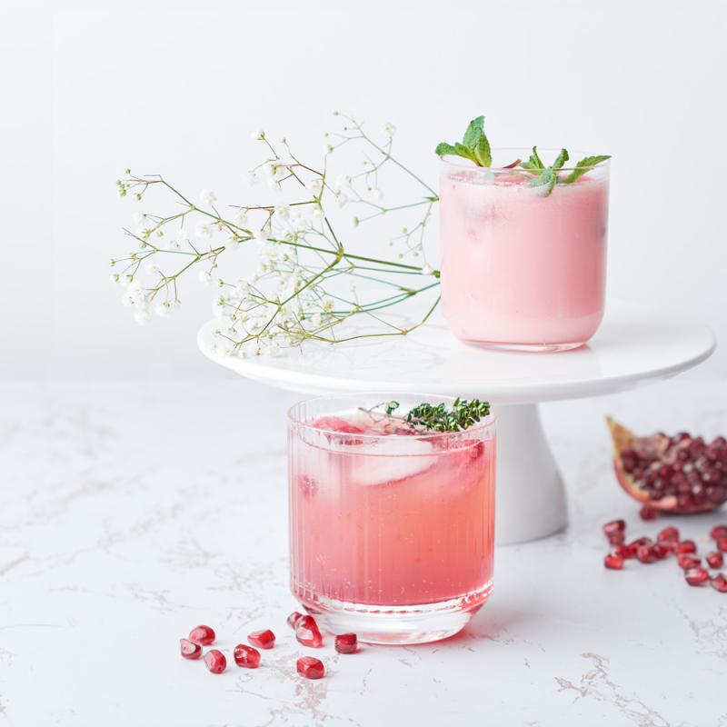 Valentīndienas kokteiļi