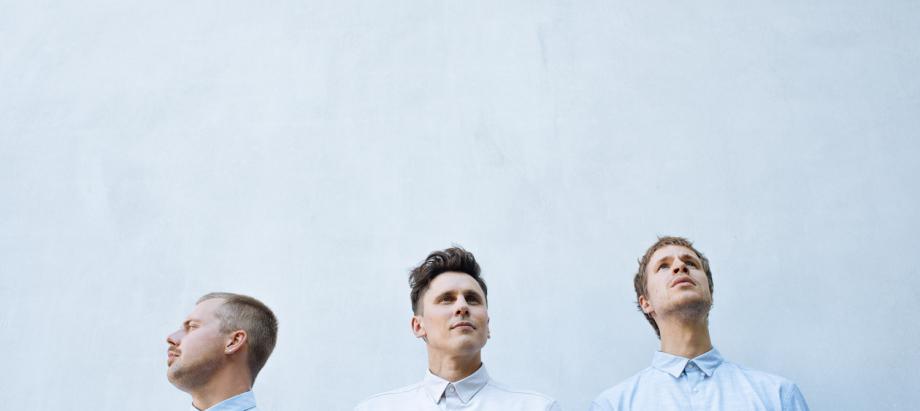 """Kalnciema kvartālā savas jaunās dziesmas spēlēs projekts """"SHIPSEA"""""""