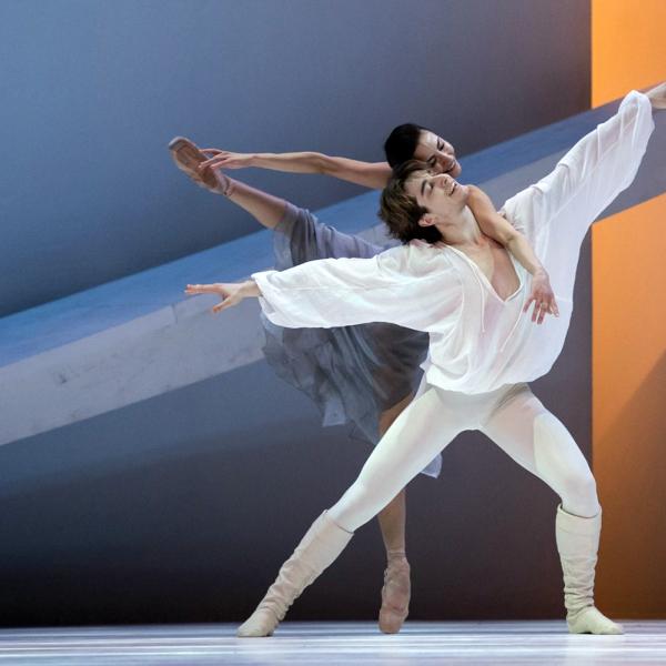 """20. Starptautiskais baleta festivāls """"Baleta zvaigznes Jūrmalā 2019"""""""