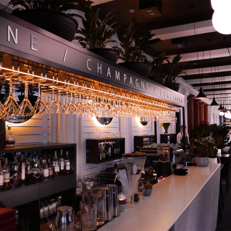 Rīgas restorānu nedēļā pavasara garšu paleti piedāvās 52 restorāni
