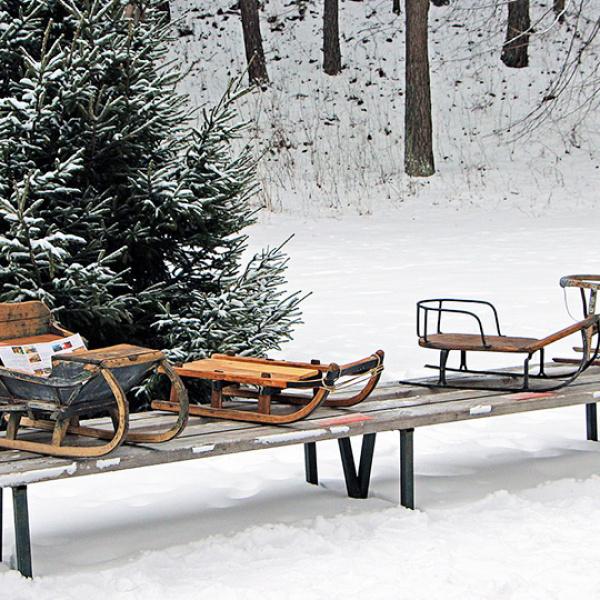 Brīvdabas muzejs aicina uz ziemas saulgriežu svinībām