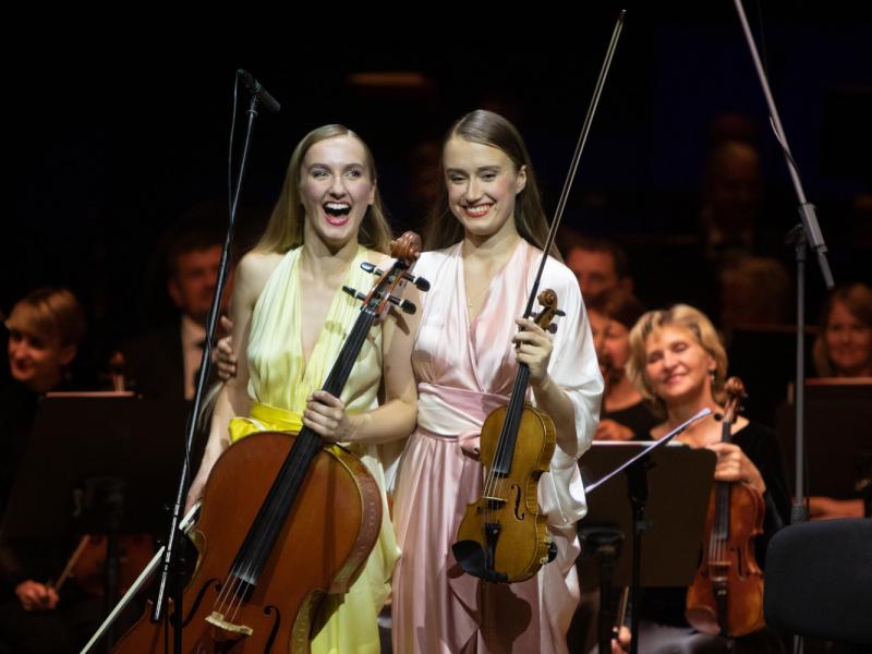 """Ar Starptautisko festivālu Čello Cēsis atklāta Koncertzāles """"Cēsis"""" jaunā sezona. FOTO"""