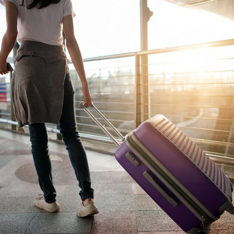 Ieteikumi ceļotājiem: Kā atbrīvoties no 7 liekām lietām ceļasomā?