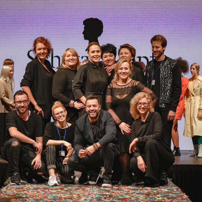 Schwarzkopf Professional prezentē jauno Essential Looks 2:2019 kolekciju