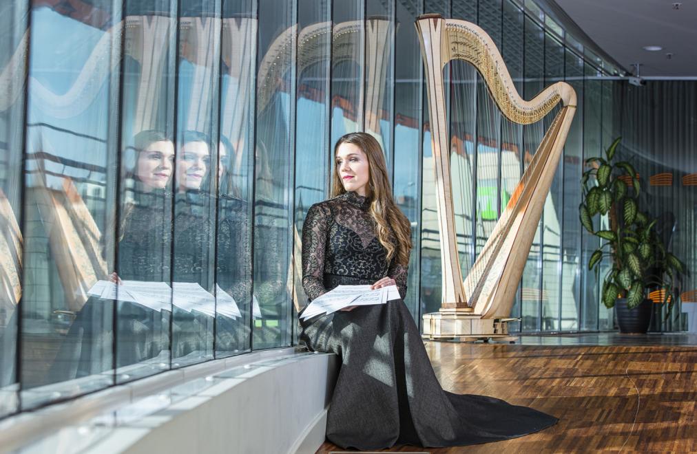 Atsākas koncertsarunu cikls TUVĀK ar Liepājas Simfoniskā orķestra mūziķiem