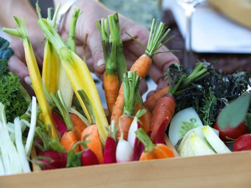 Pieci mīti par pesticīdiem un nitrātiem dārzeņos