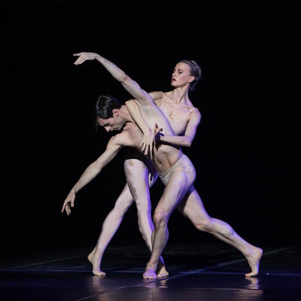 "Rīgā uzstāsies baleta grupa ""Bejart Ballet Lausanne"""