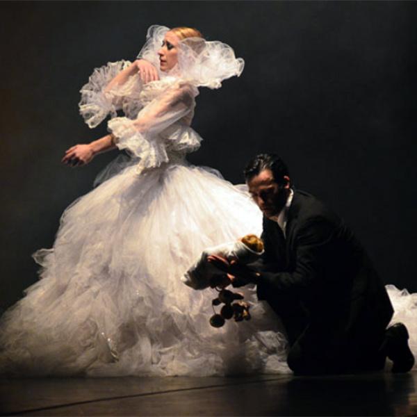 Izziņo 24. Starptautiskā Baltijas baleta festivāla programmu