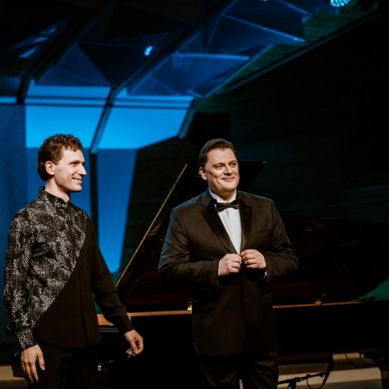 Izskanējis Jūrmalas festivāla noslēguma koncerts. FOTO