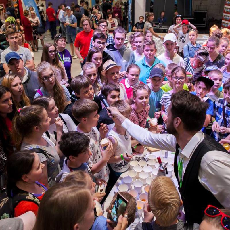 Rīgā notiks lielākais fizikas festivāls Baltijā