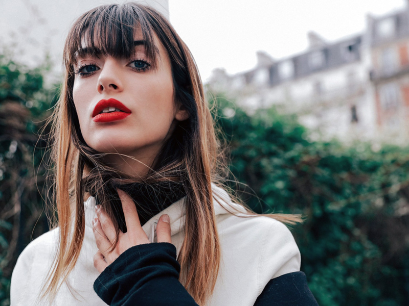 Franču stils: 10 ieteikumi, kā izskatīties šiki un eleganti