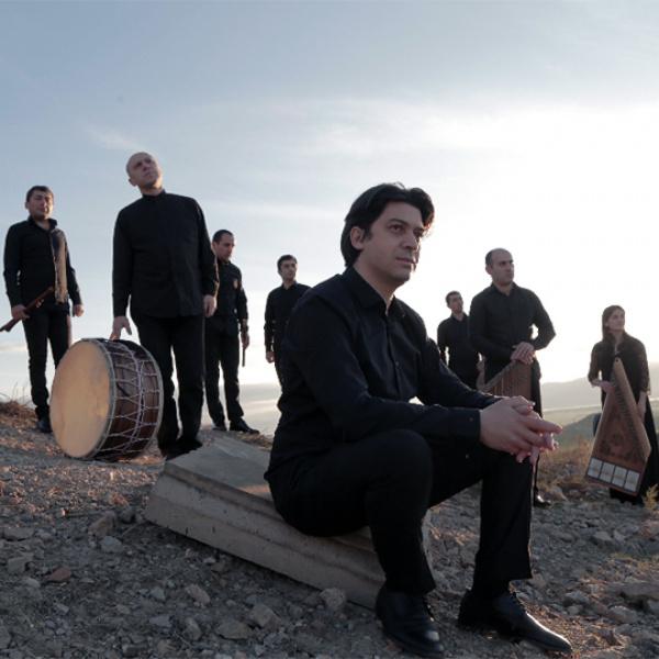 Starptautiski atzītais Gurdžijeva ansamblis sniegs koncertu VEF Kultūras pilī