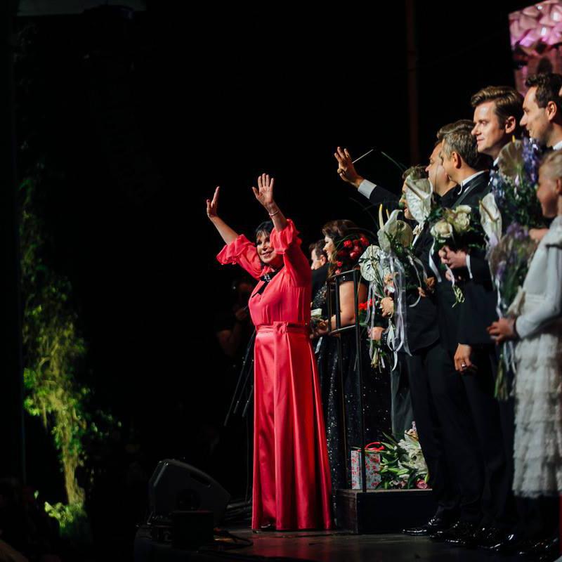 """Atklāts ikgadējais konkurss """"Ineses Galantes talanti"""""""