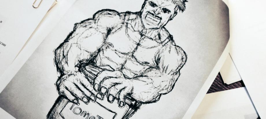 Jelgavā septiņu valstu mākslinieku darbos atdzīvosies ledus supervaroņi