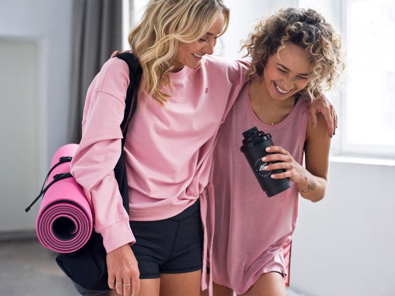 Sports grūtniecības laikā: cik ilgi nedēļā ir nepieciešams trenēties un kādā laikā to labāk darīt