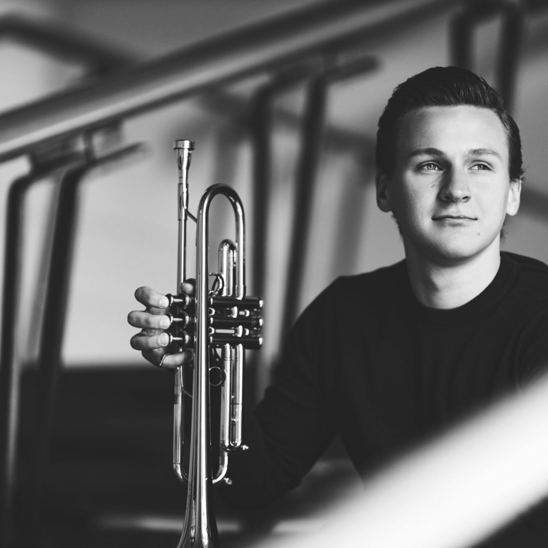 Jaunie džeza mūziķi izdod singlu ar intriģējošu nosaukumu - Pluviophile & Borodin