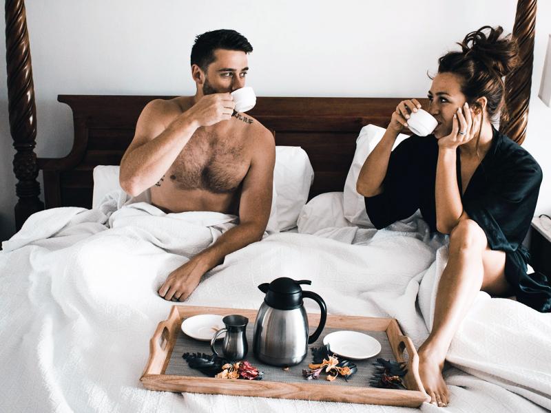 Labākā dāvana kāzu jubilejā vai kāzās - romantiska atpūta divatā ar nakšņošanu