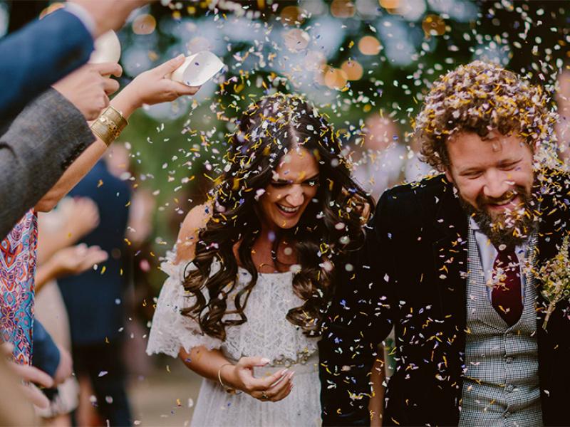 Priekšnosacījumi ideālām kāzu fotogrāfijām