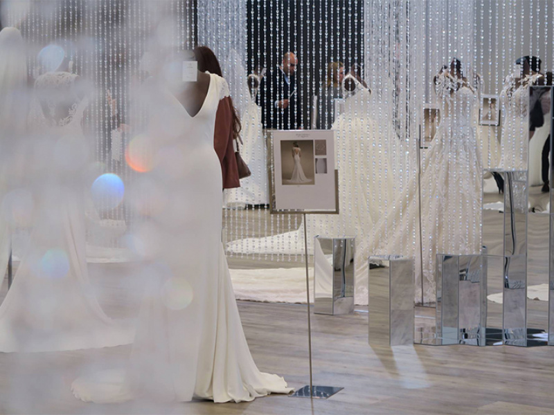 Kā izvēlēties kāzu kleitu atbilstoši figūrai?
