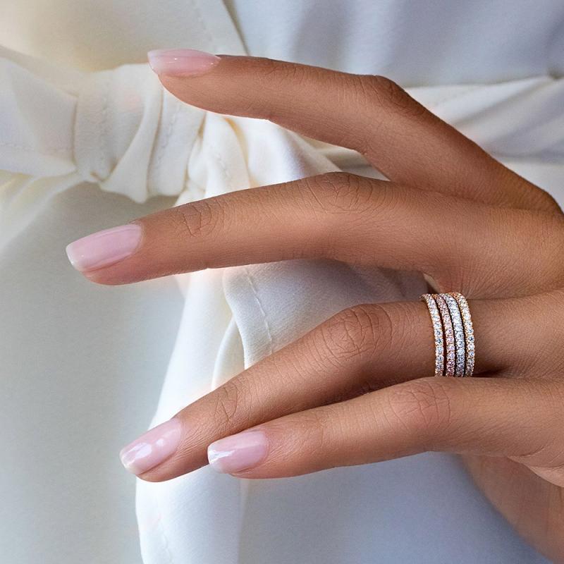 5 soļi ceļā uz nevainojamu kāzu manikīru