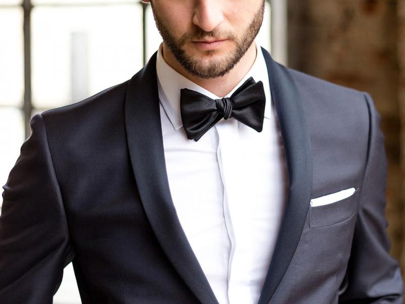 Padomi, kā izvēlēties uzvalku kāzām