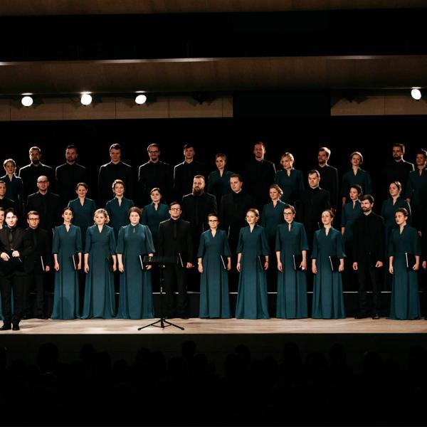 """Kultūras akadēmijas koris """"Sõla"""" aicina uz sezonas noslēdzošo koncertu"""