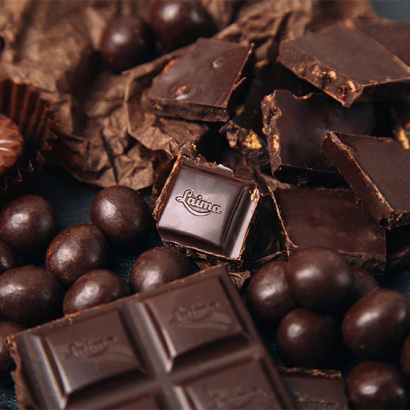 LAIMAS šokolādes muzejs