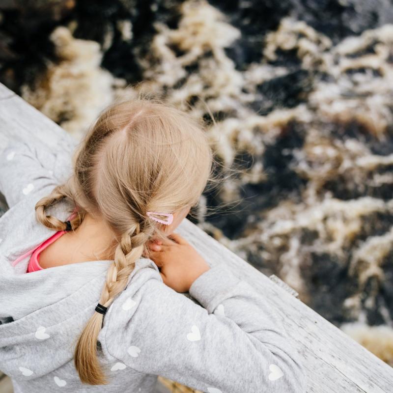 Kā izbaudīt īstu ziemu un satikt Santa Klausu Lapzemē?