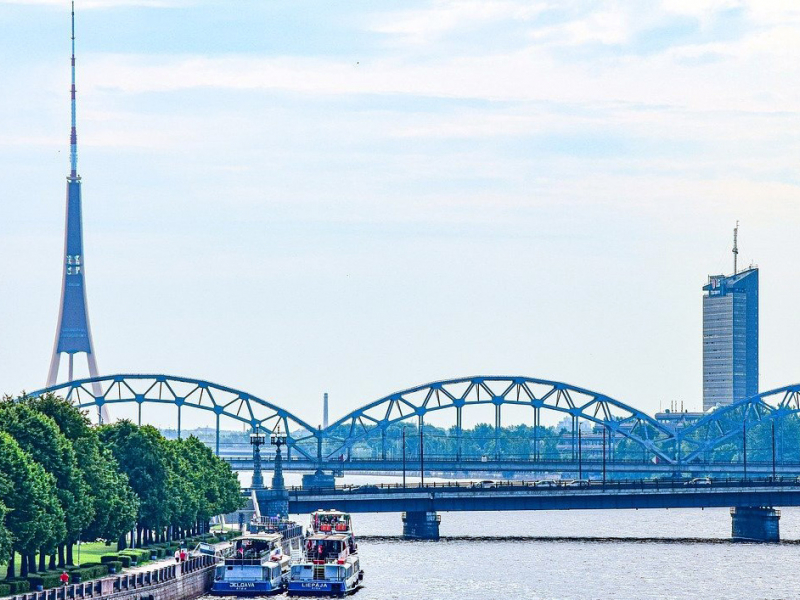 Aizraujoši pilsētu svētki Latvijā, ko noteikti vajadzētu apmeklēt