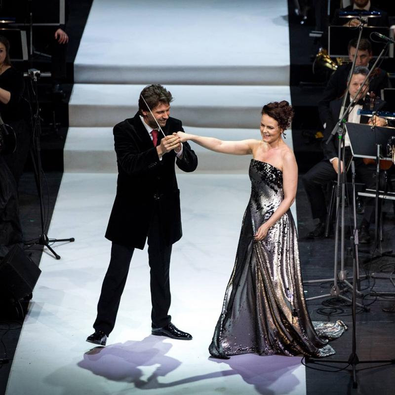 """Latvijas Nacionālajā operā pasniegs """"Lielās mūzikas balvas"""""""