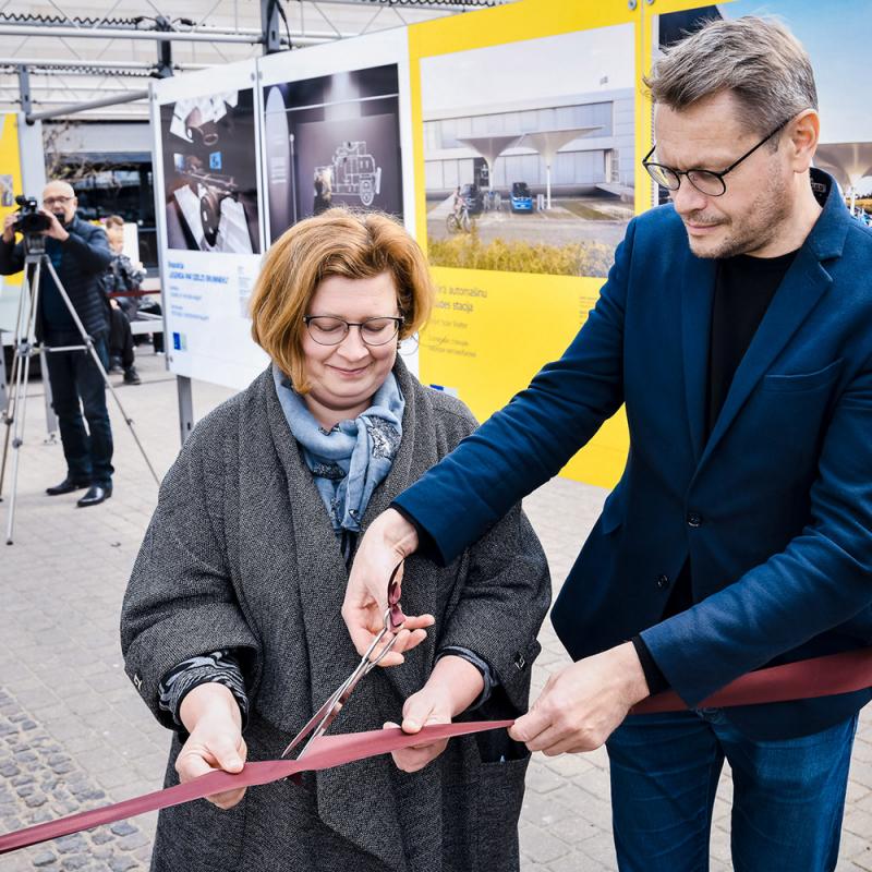 """Atklāta """"Latvijas Dizaina gada balvas"""" darbu izstāde. FOTO"""