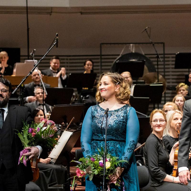 Ar spožiem koncertiem izskan 27. Liepājas Starptautiskais zvaigžņu festivāls. FOTO