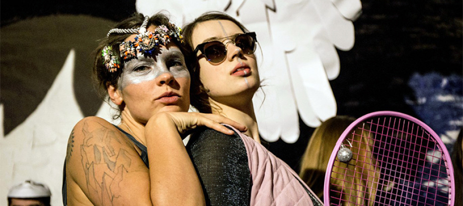Latvijas Mākslas akadēmijas karnevāls šogad solās būt vēl plašāks