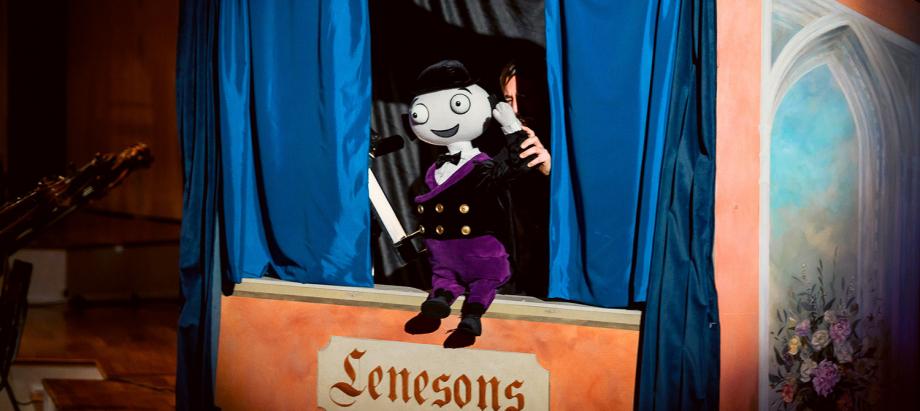 LNSO aicina mazos klausītājus uzzināt, kas ir opera