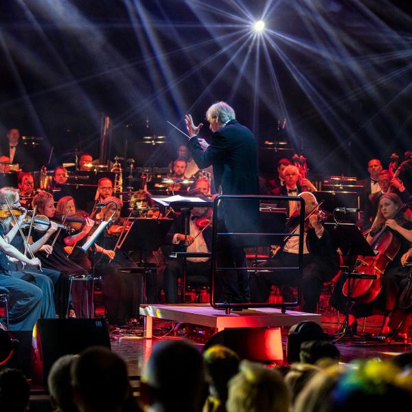 LSO jaunajā sezonā gaidāmi ievērojami pirmatskaņojumi un sadarbības ar izciliem mūziķiem