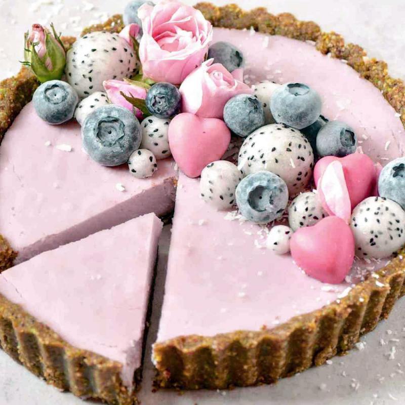 Māmiņdienas kūka