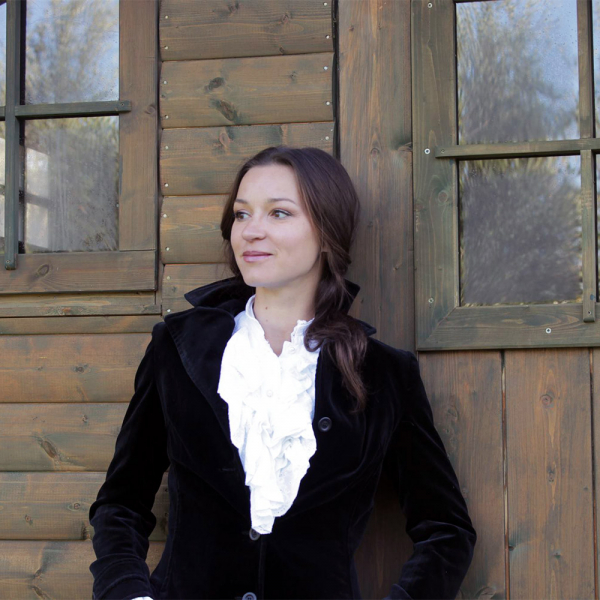 """Marija Naumova pavasara koncertprogrammā """"Līdz gaišām asarām"""""""