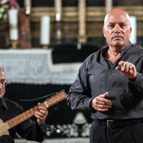 Latvijā pirmo reizi uzstāsies pasaulslavenais itāļu tenors Marko Bīslijs