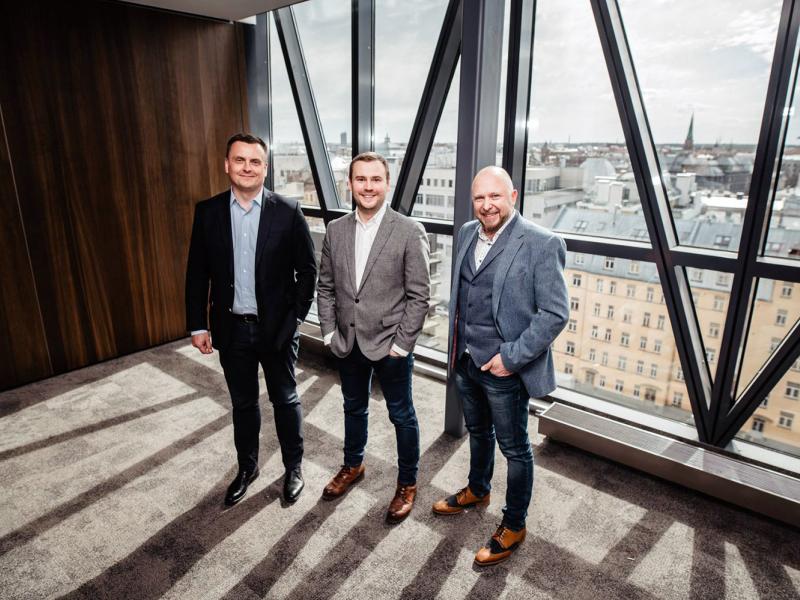 Jaunās Marriott International tīkla viesnīcas Rīgā renovācijā ieguldīti vairāk nekā desmit miljoni eiro