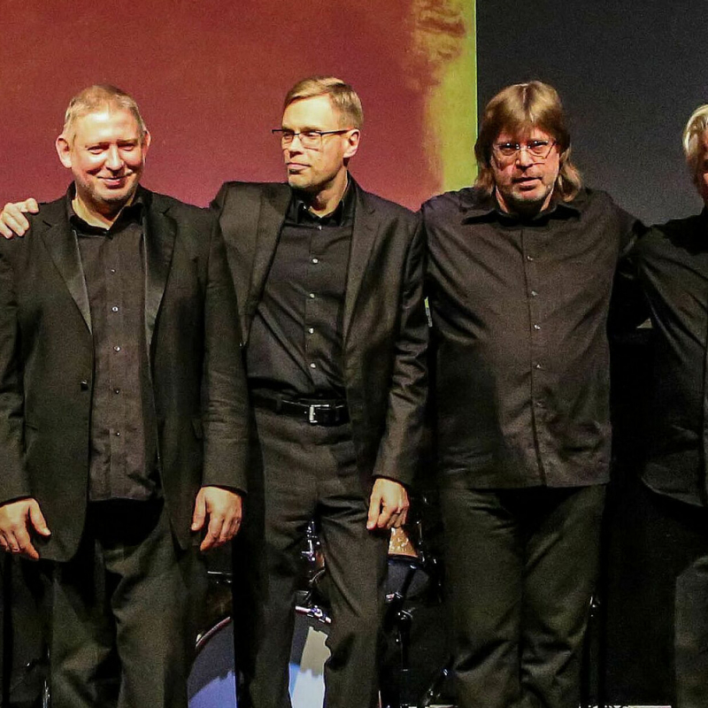 Māra Briežkalna kvintets pārstāvēs Latviju Tokijas Džeza festivālā