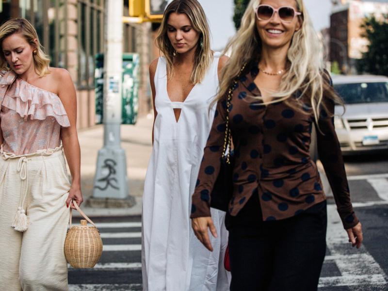 Vasaras modes tendences 2020. gadam