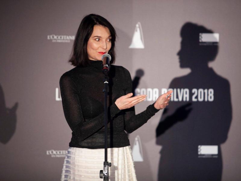 Latvijas modes gada balva 2018. FOTO