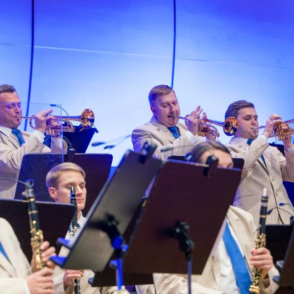 """Vasarā orķestris """"Rīga"""" klausītājiem piedāvās virkni izcilu komponistu mūzikas koncertu"""