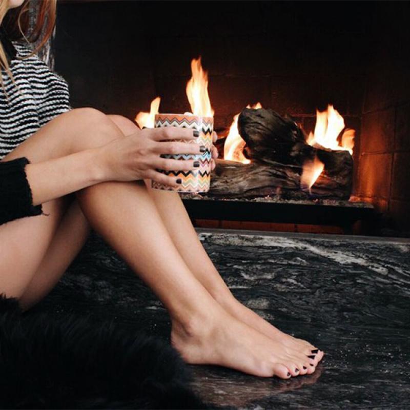 Kā gūt enerģiju un dzīvesprieku gada aukstajos mēnešos