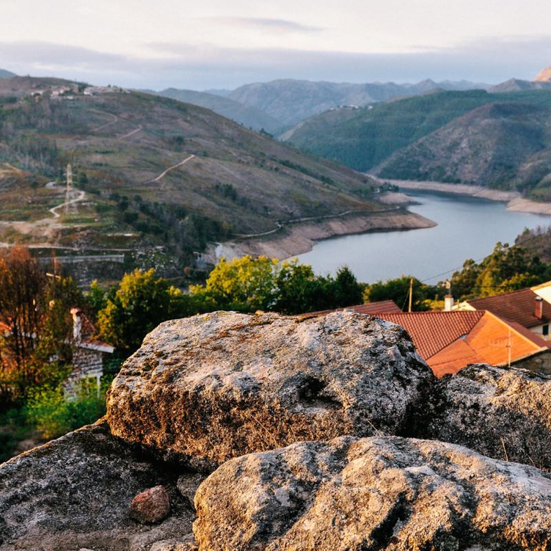 Portugāle: ko apskatīt, ja viesojies tur rudenī