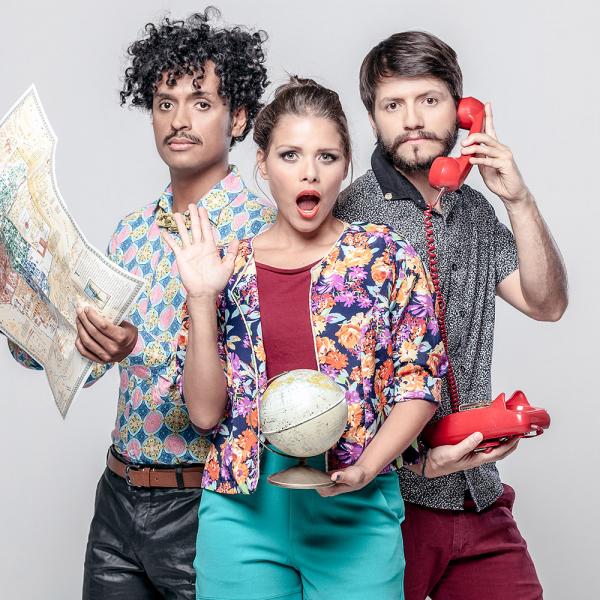 """Festivālā """"Summertime"""" ar deju mūzikas šovu uzstāsies virtuozie mūziķi no Kolumbijas"""