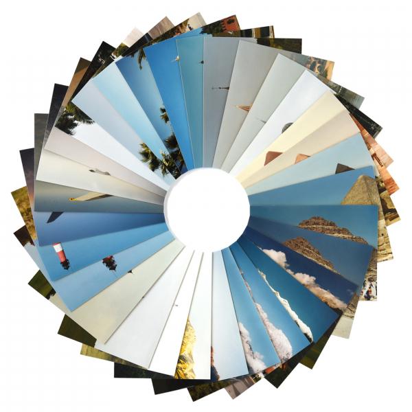 """Latvijas Fotogrāfijas muzejā skatāma Rīgas Fotogrāfijas biennāles 2020 starptautiskā grupas izstāde """"WUNDERKAMMER"""""""