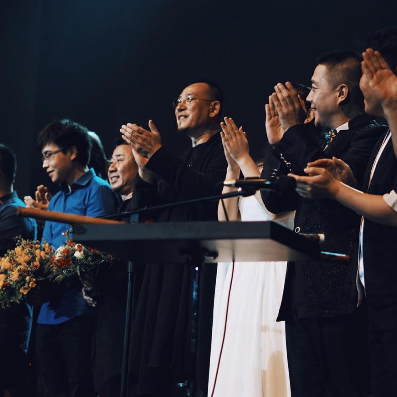 """Noslēdzies festivāls """"Rīgas Ritmi 2019"""". FOTO"""