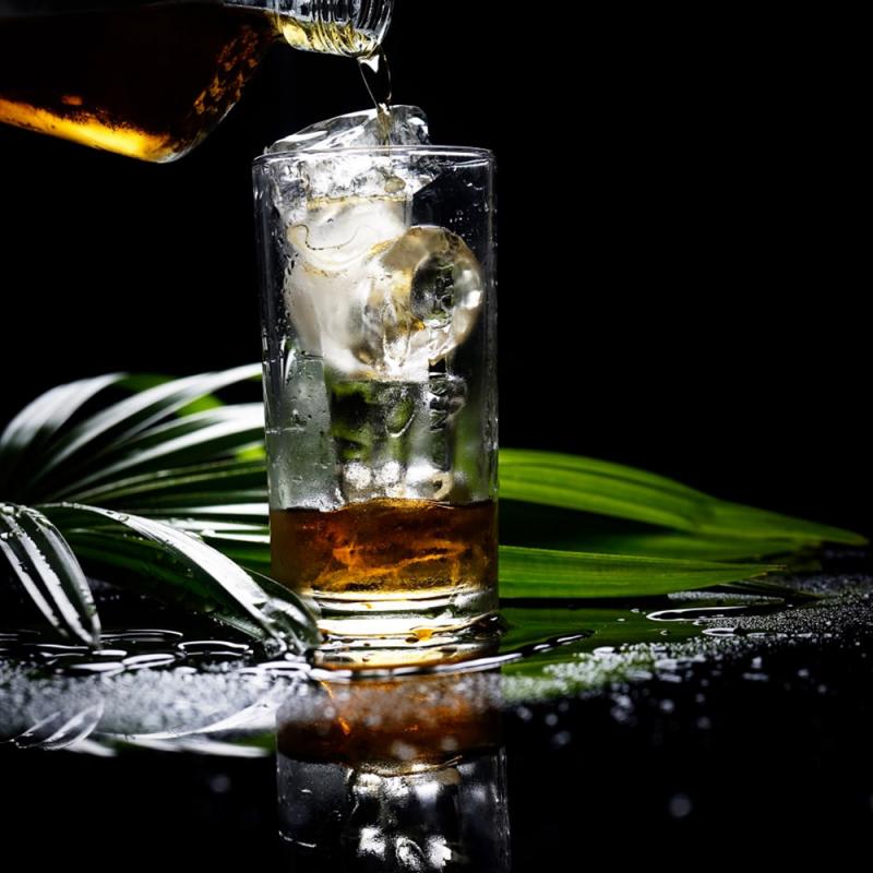 Pieci mīti par rumu
